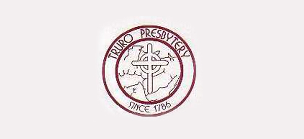 Crest from the Truro Presbytery, 1786.